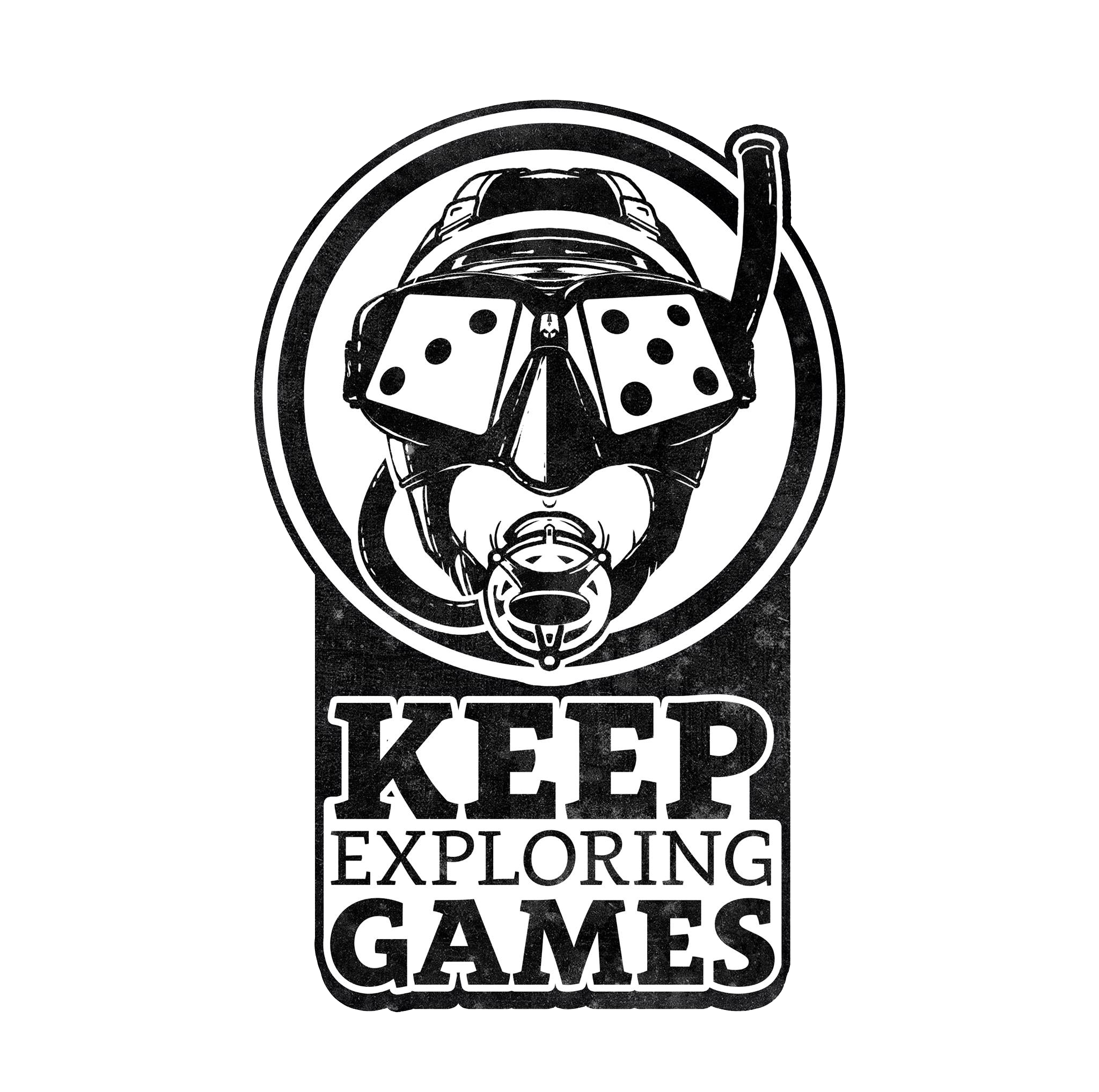 Keep Exploring Games